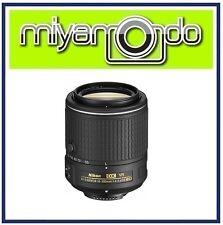 Nikon AF-S DX 55-200mm f/4.5-5.6G ED VR II Lens