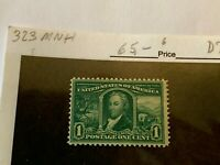 Nice Early 1904 Louisiana Purchase  #323 MVF     Please refer to pictures