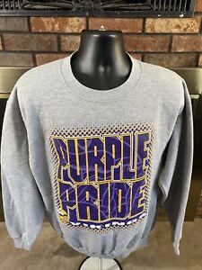 Vintage Minnesota Vikings Cris Carter NFL Football Jersey Youth Sz 10/12 Adidas