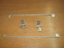 GENUINE!! SONY VAIO VPC-EB15FX VPC-EB SERIES RIGHT LEFT LCD HINGES / RAILS