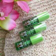 New Aloe Vera Long Lasting Color Changing moisturizing Natural Women Lip Balm