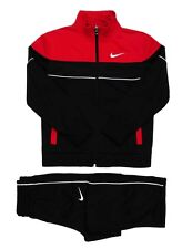 3110 FW14 SIZE XS 6-8 Years Nike Tracksuit Child T45 Warm Up Jr 619096 010