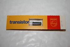 Transistor OC141 PHILIPS GERMANIUM Para Guitarra Pedal fd1d17 Original