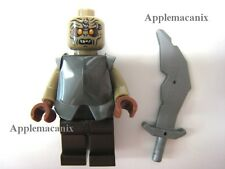NEW Lego Lord of the Rings 79008 Ship Ambush Mordor Orc Minifigure w/Armor/Sword