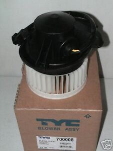 DODGE NEON BLOWER MOTOR 1995-1999 NEW 008