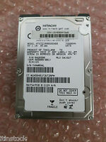 Hitachi HTS721080G9SA00 80Gb 7.2K RPM SATA Laptop Hard Drive 0A26586