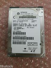 Hitachi HTS721080G9SA00 80Gb 7.2K RPM SATA Laptop Hard Drive 0A26586