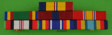 Marine Corps Afghanistan, Global War on Terrorism 7 Ribbon Bar - Usmc