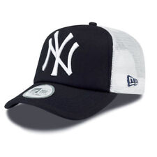 New Era NY 100% Cotton Hats for Men