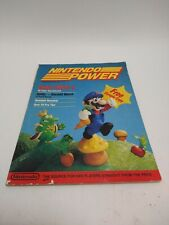 Nintendo Power Premier Issue #1 1988 Complete Variant