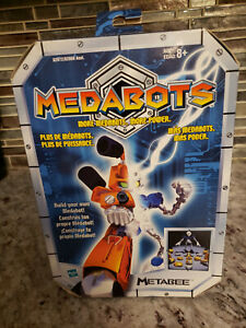 Medabots Build Your Own Medabot metabee Hasbro