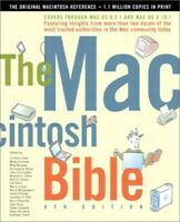 The Macintosh Bible by Colby, Clifford Paperback Book The Fast Free Shipping