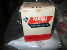 Yamaha DT100 CDEF  MXFGHJK  piston 4th Over size
