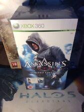 """Sellado Assassins Creed Altair 12"""" Estatua Edición Limitada Xbox 360"""