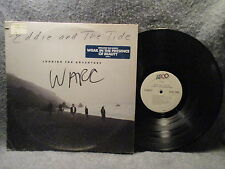 33 RPM LP Record Eddie And The Tide Looking For Adventure 1987 Atco 90586-1