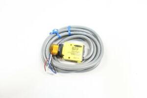 Banner SM312F Mini-beam Photoelectric Sensor 10-30v-dc