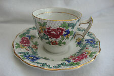 1940-1959 Date Range Booths Pottery Cups & Saucers