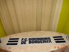 """F.C.Girondins DE Bordeaux Adidas Fan Schal """"F.C.Girondins DE Bordeaux"""" Neu"""