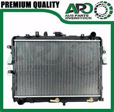 Premium Quality Radiator MAZDA FORD ECONOVAN MAXI VAN PETROL Auto Manual 85-00