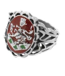 Neca Twilight Bella's Cullen Crest Ring