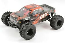 FTX Surge 1/12 Brushed Monster Truck read-to-Run (ORANGE) FTX5513O