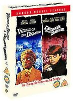 village of the Damned/CHILDREN OF THE DAMNED DVD Nuevo DVD (1000086036)