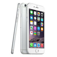 "SMARTPHONE APPLE IPHONE 6 16GB SILVER ARGENTO 4,7"" IOS 4G"