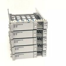Lot of (5)! 800-35052-01 Cisco UCS M2/M3/M4 SAS/SATA 2.5'' Hard Drive Caddies