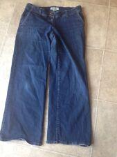 Mickael Kors Woman's Petite Jeans Sz 10 P, Inseam 27, (A45)