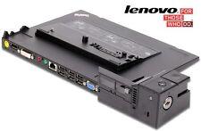 Lenovo Dockingstation Thinkpad 4337 L412 L420 L430 L512 L520 L530 L412 T400s