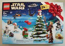 LEGO® Star Wars Advent Calendar 2019 Building Set 75245 NEW