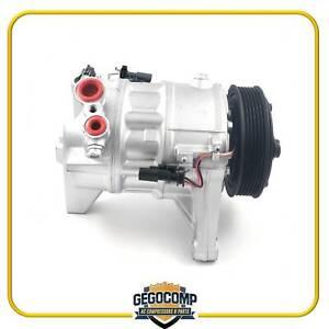 AC Compressor Fits Buick LaCrosse Cadillac SRX OEM PXC16 CO586