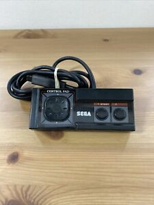 Manette officielle Sega pour Master System et Master System 2 Model 3020