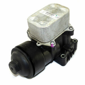 Oil Filter Housing 1,6TDI 2,0TDI 03L115389C Audi A4 B8 8K A1 8X A3 8P A5 8T A6