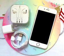 Apple iPhone 6s - 64GB Rose Gold (Unlocked) A1633 (CDMA + GSM)