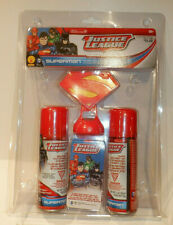 Superman Justice League Instant Fun Streamer Kit New #35152