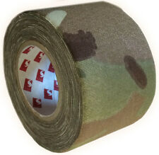 Genuine Scapa British Army MTP 5cm x 10m IRR (InfraRed Reflective) Fabric Tape