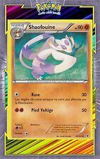 Shaofouine - NB03:Nobles Victoires  - 70/101 - Carte Pokemon Neuve Française
