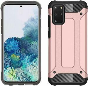 For Samsung Galaxy A51 A71 Phone Case Hybrid Heavy duty Rugged Armor Cover