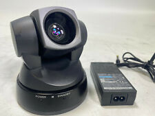 Sony EVI-D100P Color Video Conference Surveillance PTZ Pan/Tilt/Zoom Camera