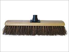 Faithfull - Platform Broom Head Bassine 45cm (18in) Threaded Socket