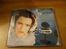 ZEBRAHEAD- GET BACK (SINGLE) CD *BARGAIN*