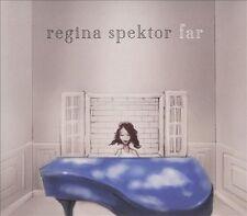 Regina Spektor-FAR CD+DVD