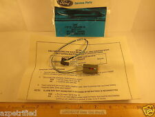 FORD 1992/1994 E VAN & F SERIES TRUCK SWITCH (IGNITION) W/ANTI THEFT SYSTEM NOS