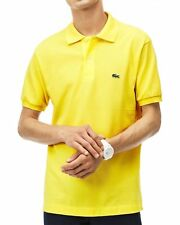 Polo Lacoste uomo 1212 manica corta 35 colori disponibili classic fit