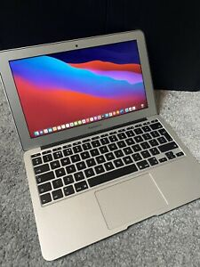 """Apple Macbook Air 11"""" i5 2014 4GB 128GB SSD A1465, Small Issue Great Condition"""