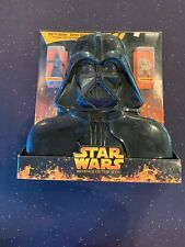Star Wars Darth Vader Carry Case Revenge Of The Sith 2005 ROTS