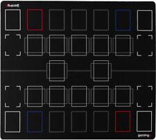 GMC Deluxe 2 Player Master Pendulum Zone Yu-Gi-Oh Yugioh Playmat Game Mat Board