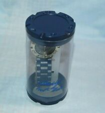 Davidoff Cool Water Collectible Watch Unused