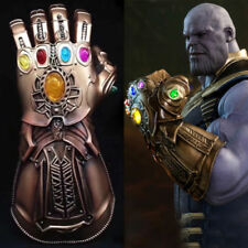 Thanos Infinity Gauntlet Glove Cosplay Infinity War The Avengers Costume Prop
